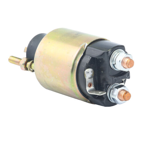 NEW SOLENOID FITS STARTER FOR GEO METRO 1.0L 1.3L 1989-1997 2815015013 12632053