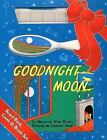 Goodnight Moon Board Book, Comb, and Brush Set by Margaret Wise Brown (1999, Hardcover)
