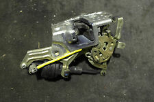 MERCEDES C-CLASS W202 93-00 N/S PASSENGER REAR DOOR LOCK AND VACUUM
