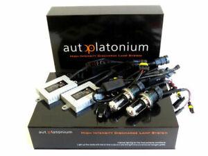 HID Headlight Conversion Kit H4 55w Hi/Low 8000K Canbus Digital Error Free