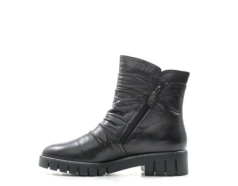 Zapatos TAMARIS Femme Femme Femme negro Cuir naturel 25431-001 76d8c1