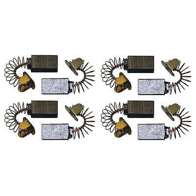 Bosch Skil 1619X08020 Carbon Brush Set 4PK Pour Circulaire Main Drive Skil scie