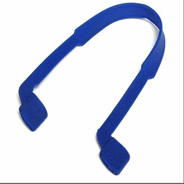 Practical Silicone Eyeglasses Strap Glasses Sunglasses Sports Band Cord Holder