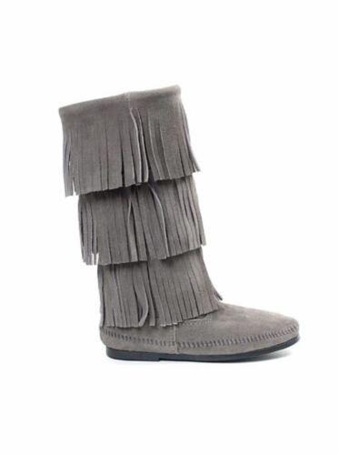 minnetonka Boots 6 - image 1