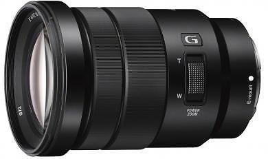 Sony SEL 18-105 G OSS PZ G   F 4,0   **NEU**     vom Sony Fachhändler
