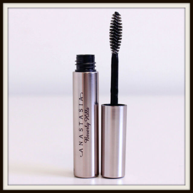 Anastasia Beverly Hills CLEAR BROW GEL Full Size 0.26 oz New in Box Authentic