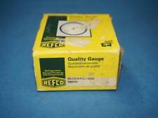 Refco R3 220 M R12 14sae R3220mr1214sae Manometer Gauge For Aetrium Farvsi 3440