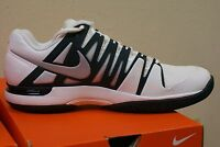 Nike Men's Zoom Vapor 9 Tour Tennis Shoe Style 488000104
