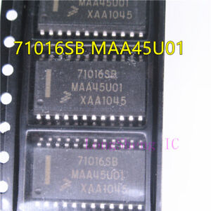 1pcs 3O639 30G39 30639 car engine computer board chip HSSOP36 new