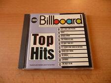 CD Billboard Top Hits 1985: Tears for Fears Mr. Mister Jan Hammer Glenn Frey ...