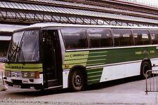 Crosville CTL39 Liverpool Bus Photo Ref P987