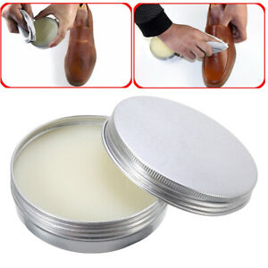 100g Leather Craft Pure Mink Oil Cream Net Weight To Bag