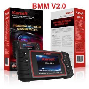 iCarsoft-BMM-V2-0-fuer-BMW-Mini-OBD-Diagnose-Ol-Service-DPF-EPB-BMS-Rueckstellung