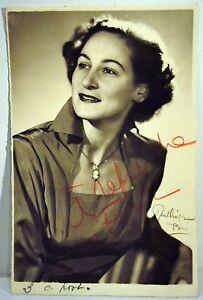 Photographie-originale-REUTLINGER-ACTRICE-1930-signee-13x9-cm