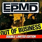 Out of Business [Limited Edition] [Limited] by EPMD (CD, May-2005, 2 Discs, Def Jam (USA))