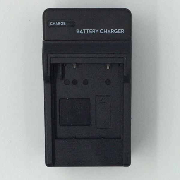 NP-45 Battery Charger for FUJI FinePix Z80 Z90 Z91 Z300 XP10 XP11 Digital Camera
