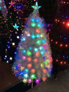 MICRO FIBER 120CM SUPERB QUALITY XMAS TREE