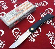 Case XX 13019 Pocket Folding Knife American Workman Sod Buster 4137 SS