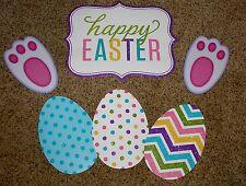 Teacher Resource: Easter Bulletin Board Set