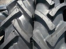 2 G Allis Chalmers Farm Tractor Tires 72x30 Amp 2 400x15 3 Rib Withtubes