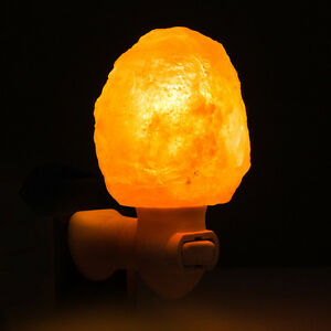 Original Salt Lamps : Original stone Mini Hand Carved Natural Crystal Himalayan Salt Lamp night light eBay