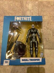 "Fortnite TESCHIO Trooper 7/"" Action Figure Mcfarlane Toys Genuine UK STOCK!!!"