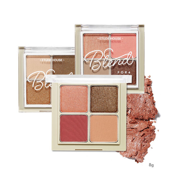 [Etude House] Blend For Eyes 8g