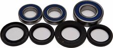 NEW ALL BALLS  Rear Wheel Bearing Seal Kit for Suzuki GSX-R1000 01-11 FREE SHIP