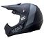 Kali Prana Powerband Matte Black MX Off Road Dirt Bike Motorcycle Helmet M L XL