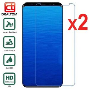 Tempered-Glass-Screen-Protector-For-Samsung-Galaxy-S5-S6-S7-A6-A8-J4-J6-J8-2018