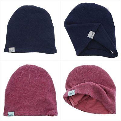 Celavi Winter  Mütze für Jungen und Mädchen  Gr.80 bis 130