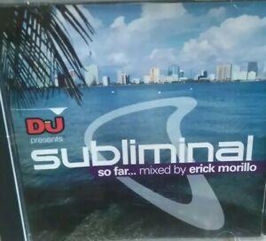 DJ-Presents-Subliminal-so-far-Mixed-By-Erick-Morillo
