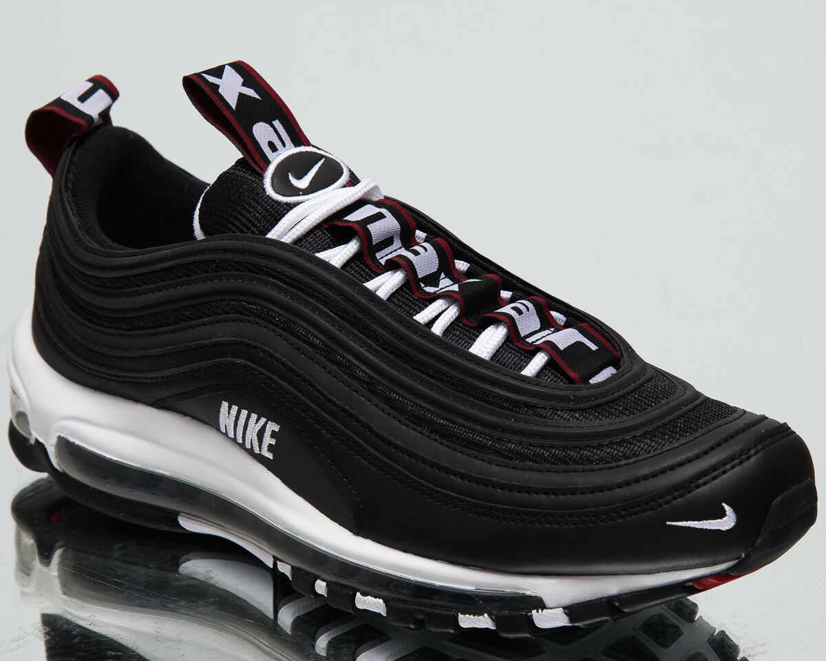 Neues Herren Nike Air Max 2018 Elite Schuhe Blau Weiß