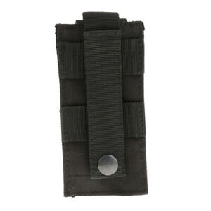1x-Waterproof-Hunting-Tactical-Bag-Military-MOLLE-Belt-Loop-Hook-Pouch-Case