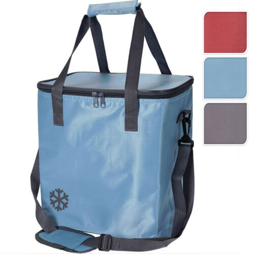 Isolé COMPACT Handy Cool Sac Camping Picnic Cooler Box Lunch glace alimentaire