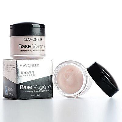 Makeup Foundation Primer for Concealer Foundation Base Cream Cover Hot