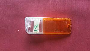 COMPATIBILE CON FIAT 132 GEMMA FANALINO ANTERIORE SINISTRO  Front Indicator Left