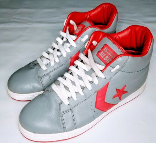 Converse One Star All Stars - Leather High Top - M