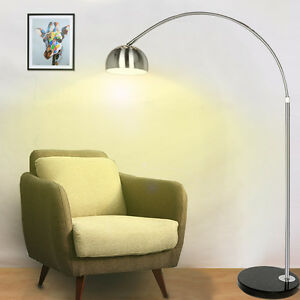 New Reality Arc Lamp Torchbearer Reading Lamp Lighting Floor Lamp Living Room