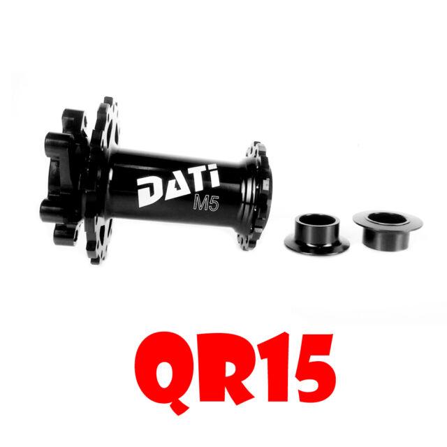Front Rear DATI DA M5 Hubset Hub QR5//9//10//12//15 100//135//142mm SRAM XX1