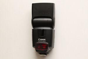 CANON-Speedlite-430EX-II-Shoe-Mount-Flash-for-Canon-NEW-Factory