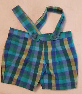 Carrier-Pants-For-ca-15-11-16in-Bears-Handarbeit