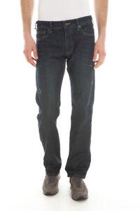 15 Cotone Uomo Jeans Aj C6j157lcam Fit Regular Armani Denim Pqn8BaTp