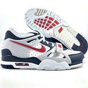 Nike Air Trainer 3 USA Bo Jackson Navy