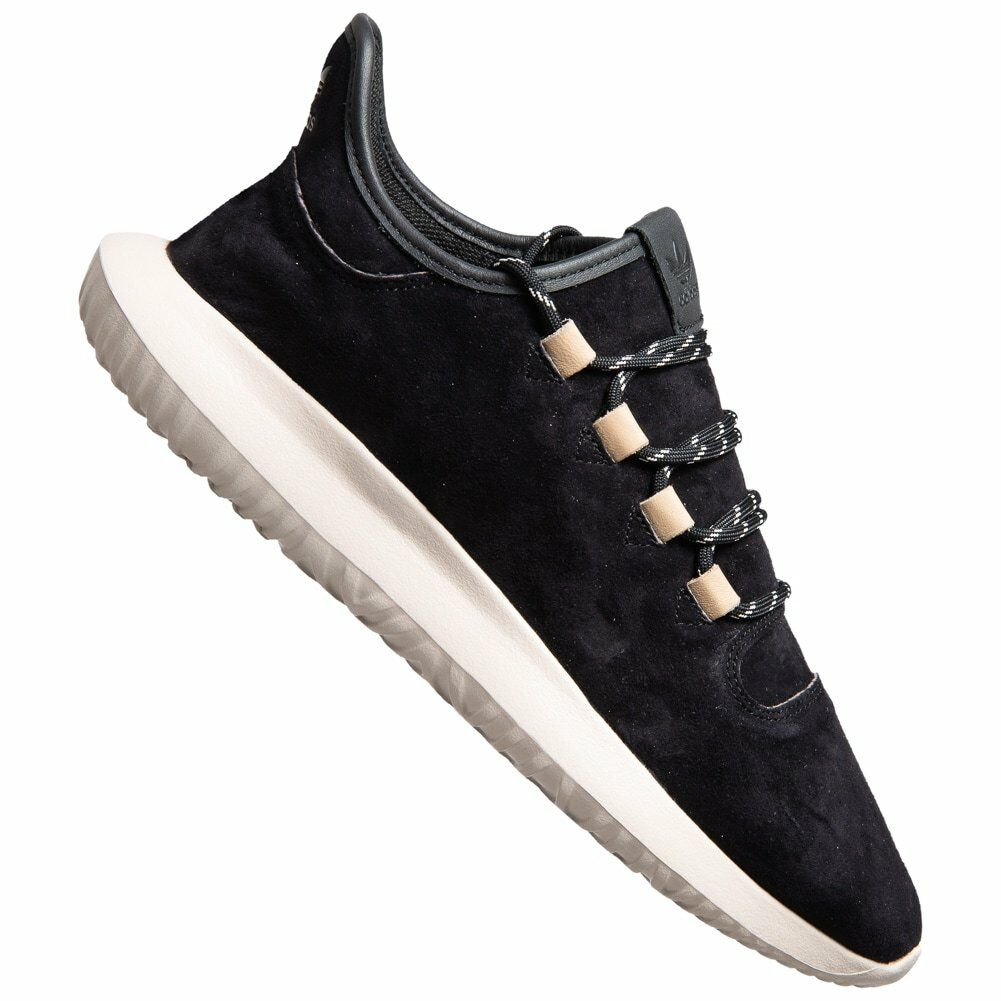 Adidas Originals Tubular Shadow Suede Leder Turnschuhe BY3568 Schuhe Unisex neu