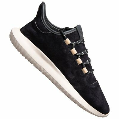 adidas Originals Tubular Shadow Suede Leder Sneaker BY3568 Schuhe Unisex neu