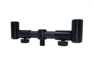Gamme Complète NOUVEAU Siècle Carbon Stealth Slim Réglable Double Buzz Bar