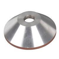 Diamond Grinding Wheel Cup 180 Grit Cutter Grinder for Carbide Metal 100mm