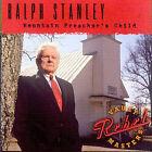 Mountain Preacher's Child by Ralph Stanley (CD, Apr-2007, Rebel)