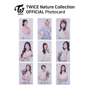 TWICE-Nature-Collection-Official-Photocard